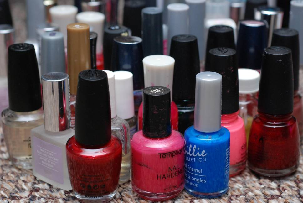 Nail Bar Insurance | Instant Quotes and Cover | Ember JD