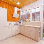 Leaseholders improvements insurance, covering kitchen, bathroom, secured flooring and internal doors
